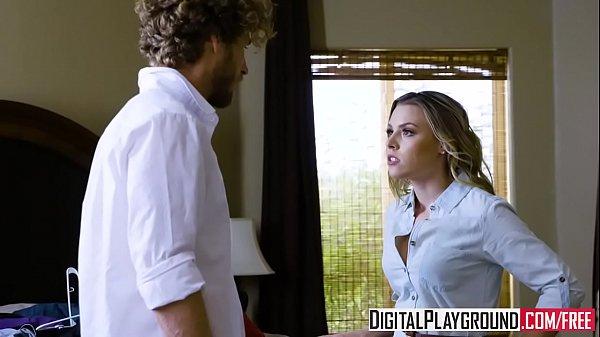 DigitalPlayground – My Wifes Hot Sister Episode 4 Aubrey Sinclair and Keisha Grey